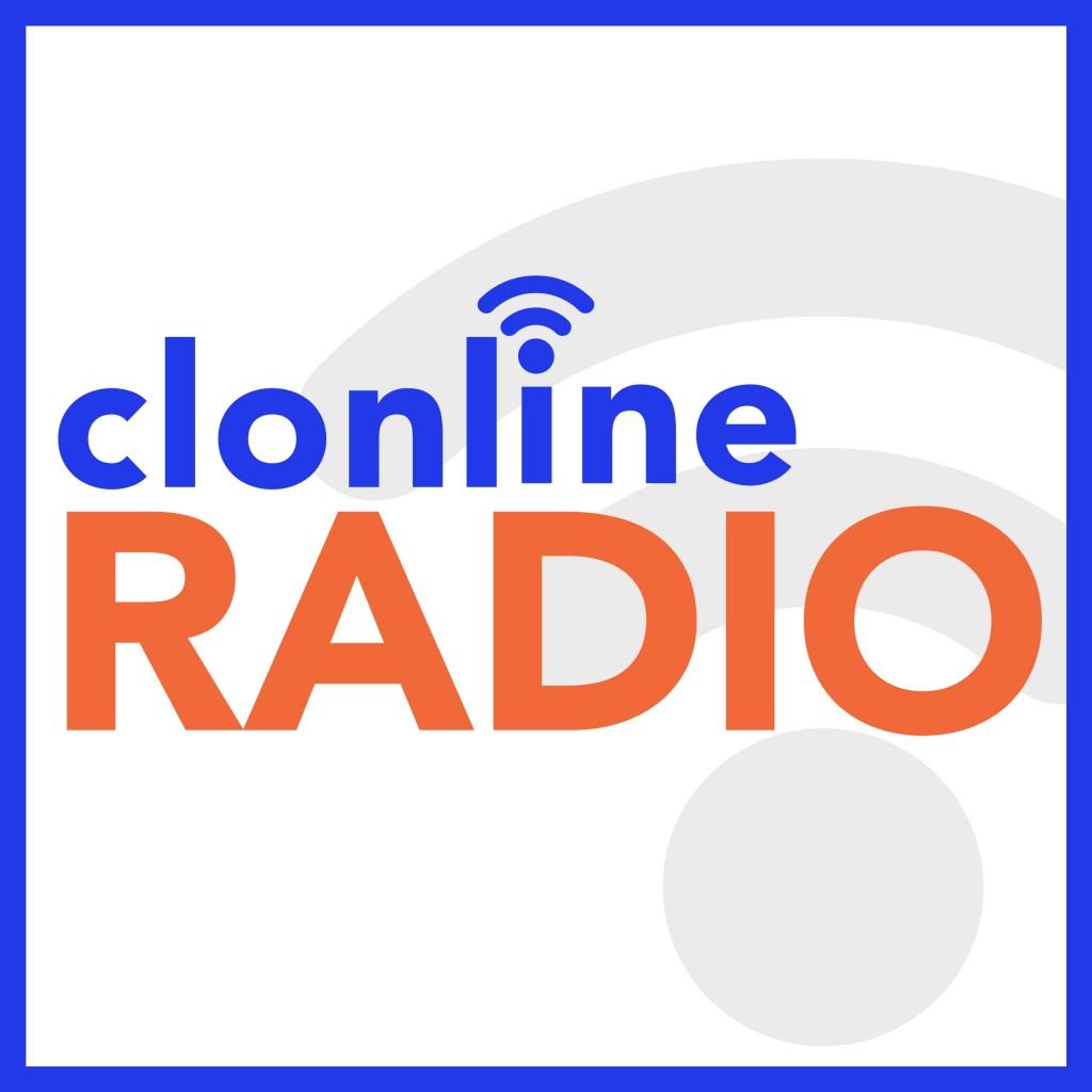 Clonline Radio (LISTEN HERE!!)