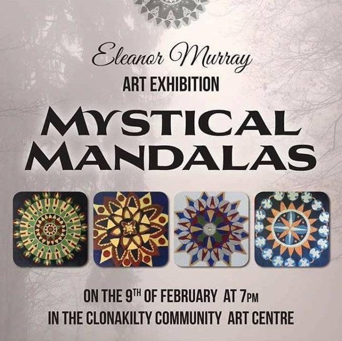 Mystical Mandalas