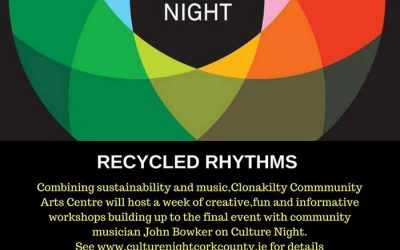 Recycled Rhytms