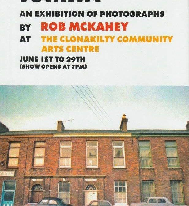 ÍOMHA – an exhibition of photographs